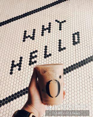 Foto 1 - Makanan(Es kopi susu jadoel) di Phos Coffee oleh Stella @stellaoctavius