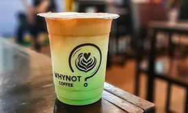 Whynot Coffee