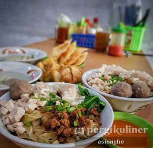 Foto 2 - Makanan di Bakmi Ksu oleh Asiong Lie @makanajadah