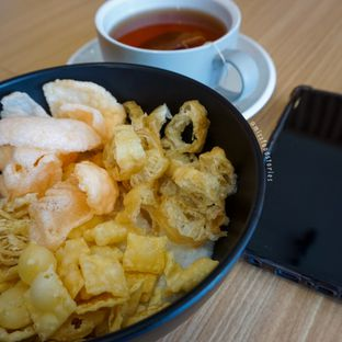 Foto 5 - Makanan di Nakama Cafe And Board Game oleh @mizzfoodstories