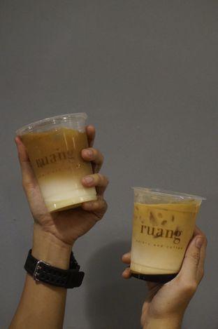 Foto 1 - Makanan di Ruang Eatery & Coffee oleh yudistira ishak abrar