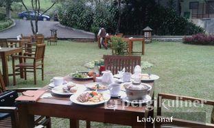 Foto 8 - Eksterior di Meranti Restaurant oleh Ladyonaf @placetogoandeat