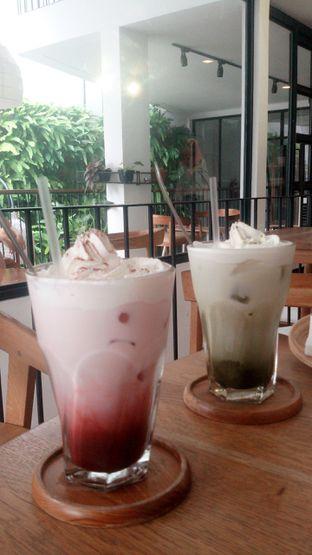 Foto 2 - Makanan di Kudos Cafe oleh gracia purnomo