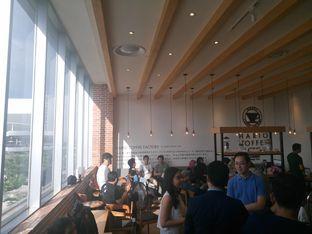 Foto 8 - Interior di Hario Coffee Factory oleh yudistira ishak abrar