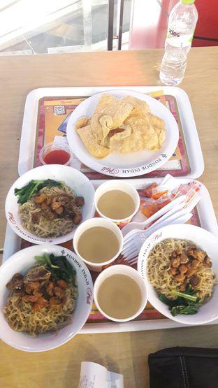 Foto - Makanan di Bakmi GM oleh cha_risyah