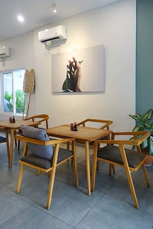 Foto 4 - Interior di BAWBAW oleh iminggie
