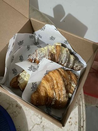 Foto review Baker Man oleh Kami  Suka Makan 1