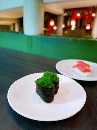 Foto 3 - Makanan di Sushi No Mori oleh Kuliner Addict Bandung