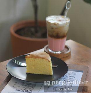 Foto 1 - Makanan di Manakala Coffee oleh Selfi Tan