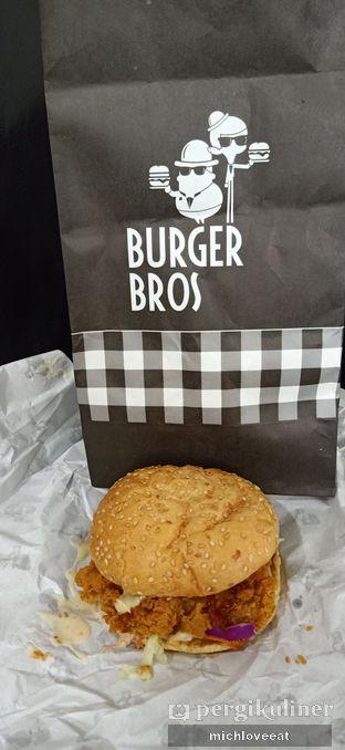 Foto review Burger Bros oleh Mich Love Eat 5
