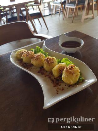 Foto review Sushi Phe oleh UrsAndNic  2