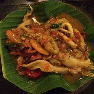 Foto review Waroeng SS oleh Priscilia Diandra 2