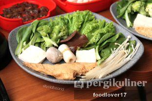 Foto 3 - Makanan di Nahm Thai Suki & Bbq oleh Sillyoldbear.id