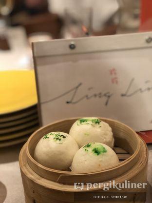 Foto 8 - Makanan di Ling Ling Dim Sum & Tea House oleh Oppa Kuliner (@oppakuliner)