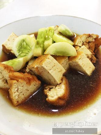 Foto Makanan di Bubur Ayam Tangki 18