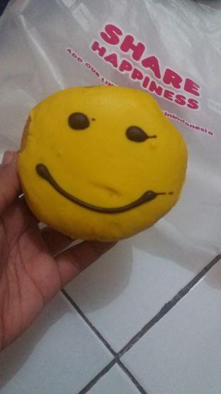 Foto 1 - Makanan di Dunkin' Donuts oleh Widya Destiana