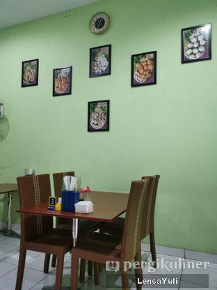 Foto 5 - Interior di Spice Bakso Ikan oleh Yuli  Setyawan