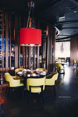 Foto 34 - Interior di Hakkasan - Alila Hotel SCBD oleh Indra Mulia