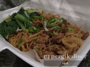 Foto 1 - Makanan di Mie Ayam Bangka Pondok Bahar oleh izel / IG:Grezeldaizel