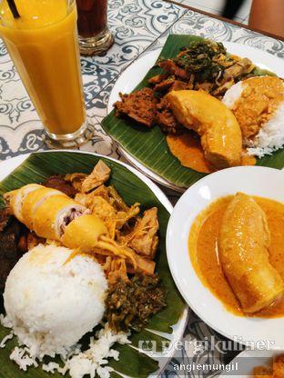 Foto 1 - Makanan di Nasi Kapau Juragan oleh Angie  Katarina