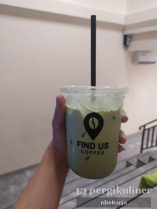 Foto review Find Us Coffee oleh nlieharja  1