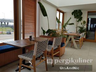 Foto 4 - Interior di Gioi Asian Bistro & Lounge oleh UrsAndNic