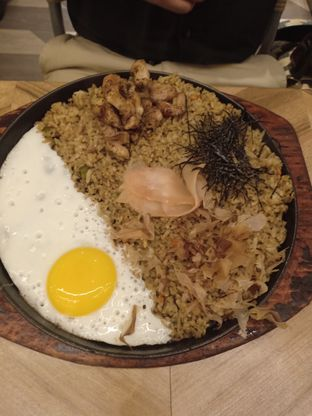 Foto 1 - Makanan di Zenbu oleh Dwi Izaldi