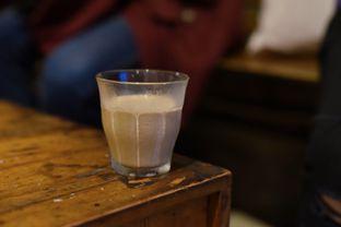 Foto 2 - Makanan di Custom Coffee Garage oleh Kuliner Addict Bandung