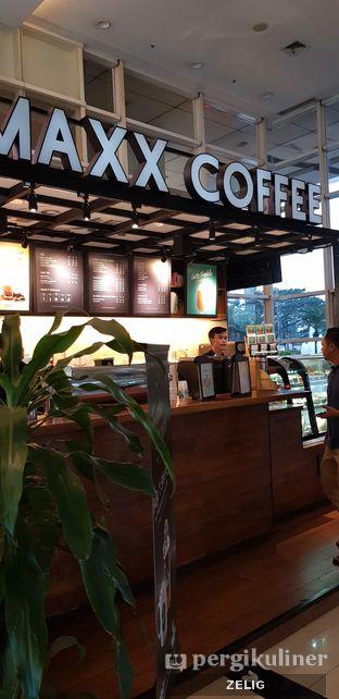 Foto 1 - Eksterior di Maxx Coffee oleh @teddyzelig