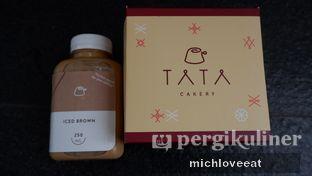 Foto 6 - Makanan di Tata Cakery oleh Mich Love Eat