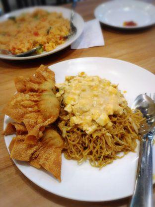 Foto 2 - Makanan di Tiga Wonton oleh nanakawaichan