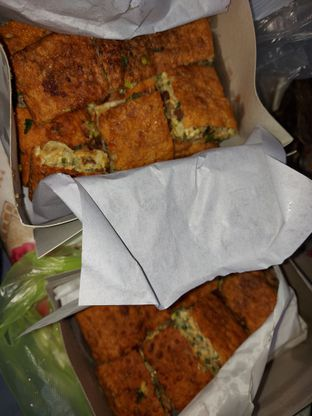 Foto review Martabak Manis & Telur Special Cakra Kencana oleh Mouthgasm.jkt  4
