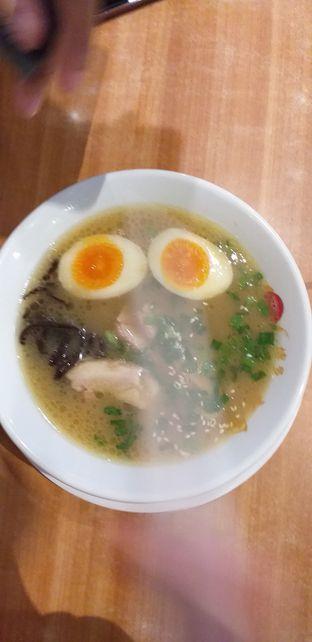 Foto review Hakata Ikkousha oleh Qorry Ayuni 2