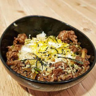 Foto 2 - Makanan(Truffle Gyudon) di Kohicha Cafe oleh foodstory_byme (IG: foodstory_byme)