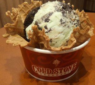 Foto 1 - Makanan di Cold Stone Creamery oleh Jocelin Muliawan