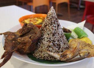 Suka Masakan Sunda? Ini Dia Olahan Nasi yang Rasanya Bisa Bikin Kamu Nambah Terus!