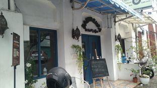 Foto 1 - Eksterior di Dapurempa Resto n Coffee oleh Kuliner Keliling