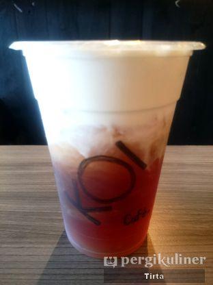 Foto 1 - Makanan di KOI Cafe oleh Tirta Lie