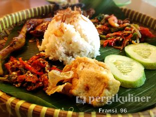 Foto 4 - Makanan di Hayam Bakakak Gosrek oleh Fransiscus