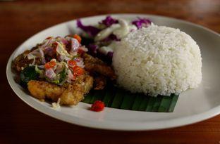 Foto 2 - Makanan di Sosis Kraton oleh Tristo