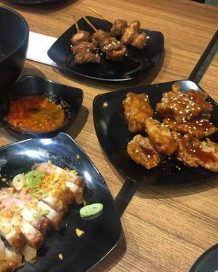 Foto 8 - Makanan di Rou Asian Meatery oleh Debby Sutrisno