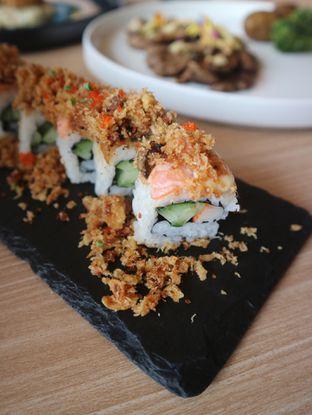 Foto 4 - Makanan di Fuku Japanese Kitchen & Cafe oleh Tastylicious.id