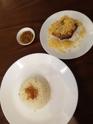 Foto review Ayam Goreng Ninit Magelang oleh Andry Tse (@maemteruz) 1