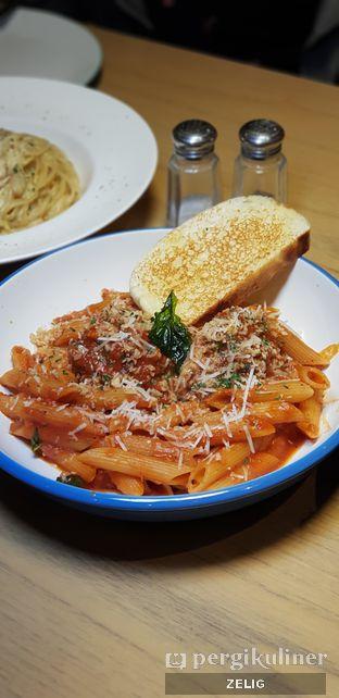 Foto 7 - Makanan di Kitchenette oleh @teddyzelig