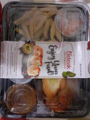 Foto review B'Steak Grill & Pancake oleh Threesiana Dheriyani 3