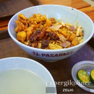 Foto 1 - Makanan di Bakmi Terang Bulan (Sin Chiaw Lok) oleh @teddyzelig