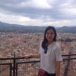 Foto Profil Teresa Adriani