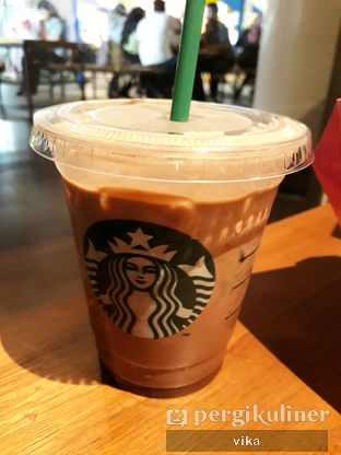 Foto 1 - Makanan di Starbucks Coffee oleh raafika nurf