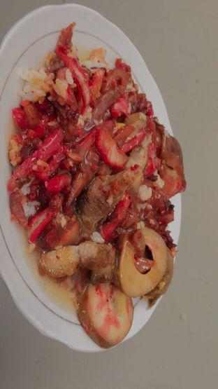 Foto 1 - Makanan di Nasi Campur Amin 333 oleh Yohanacandra (@kulinerkapandiet)