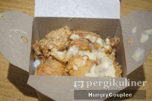 Foto 1 - Makanan di Eatlah oleh Hungry Couplee